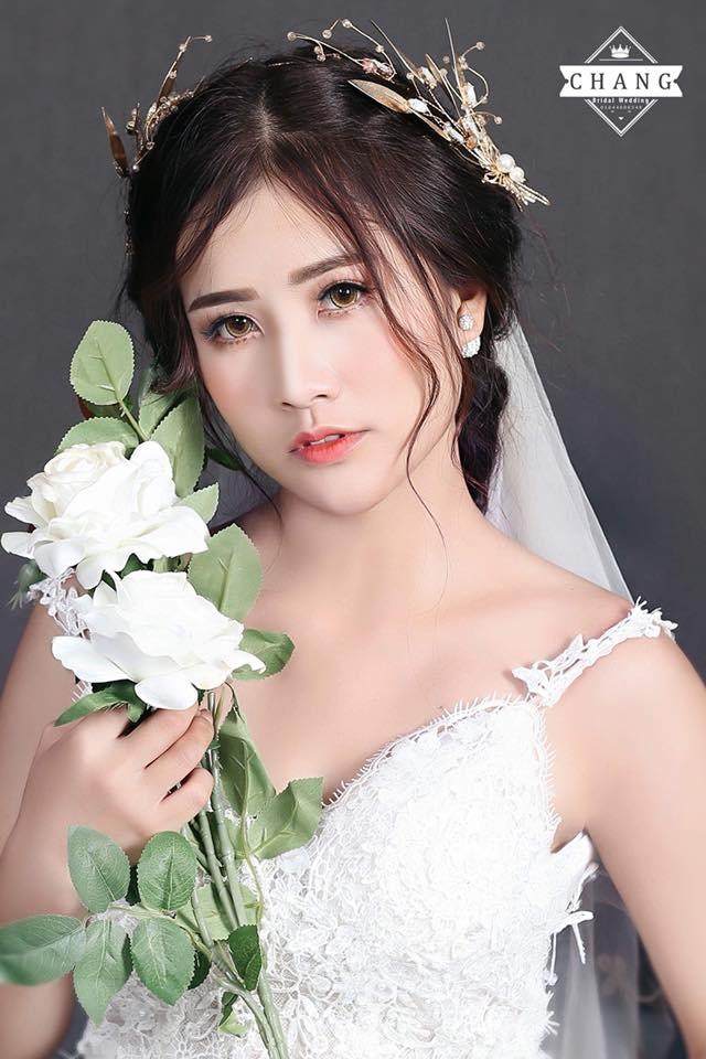 Chang Make Up (Trần Thị Mỹ Trang)