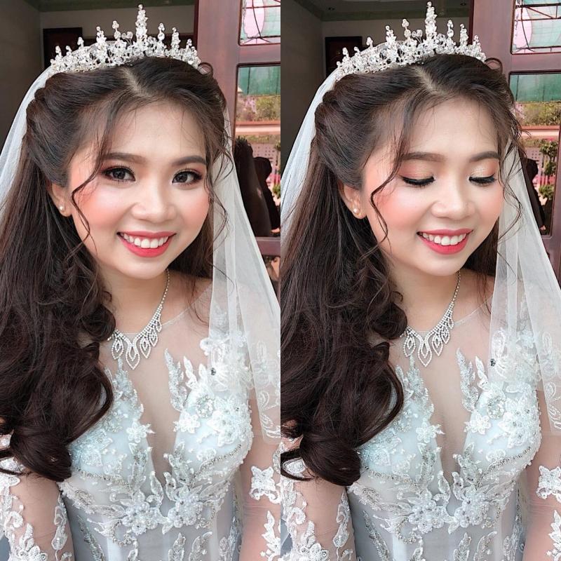Chang Make Up (Tuta Trần)