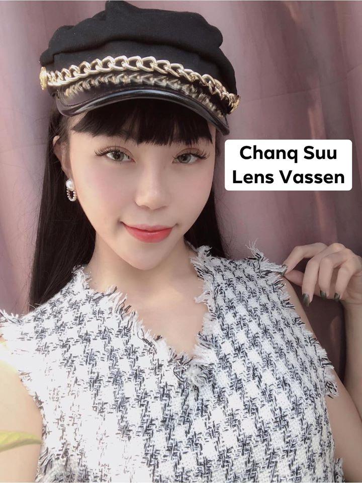 Chang Suu Lens