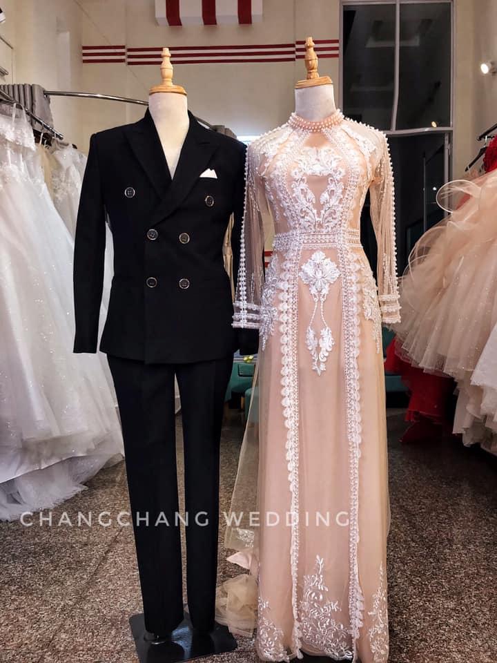 Changchang Wedding