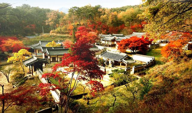 Top 15 địa điểm du lịch nên ghé qua khi đến Hàn Quốc