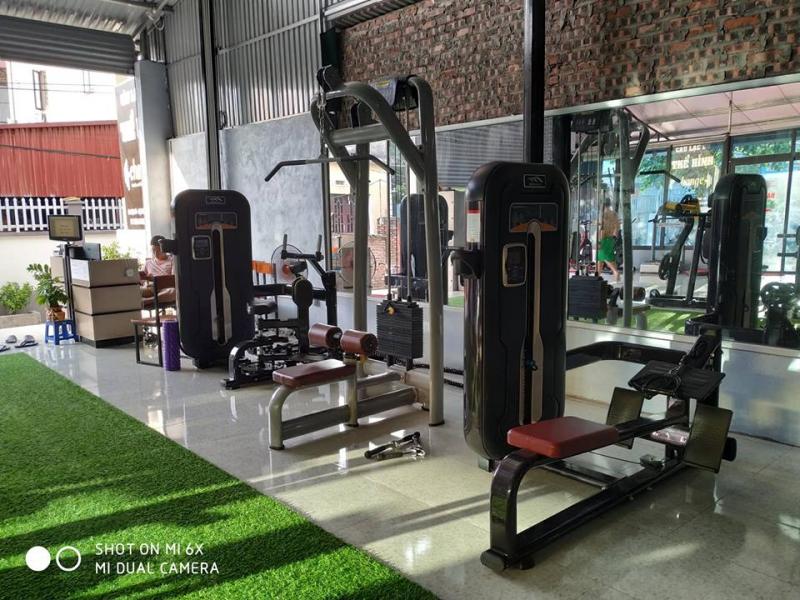 Change Fitness