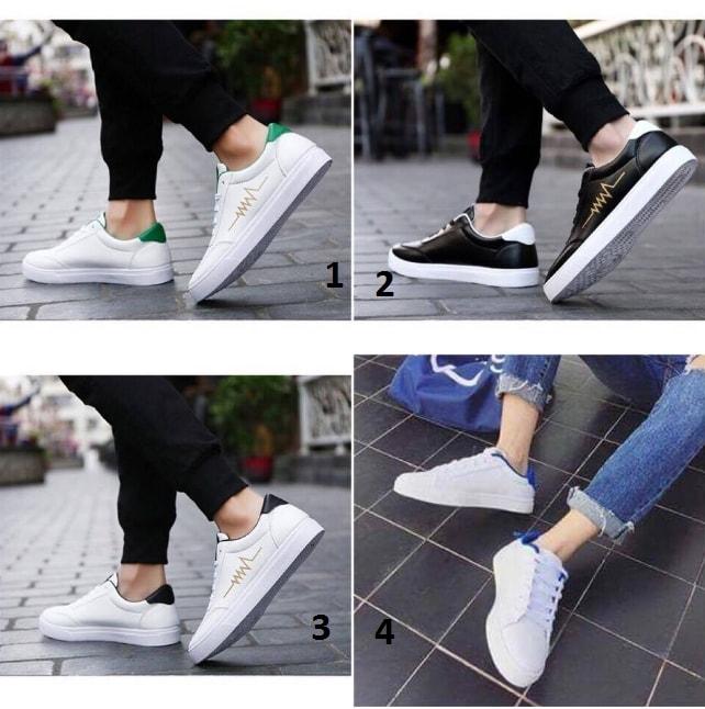 Change Style Fashion Shoes - địa chỉ mua giày nam đẹp nhất TP. HCM