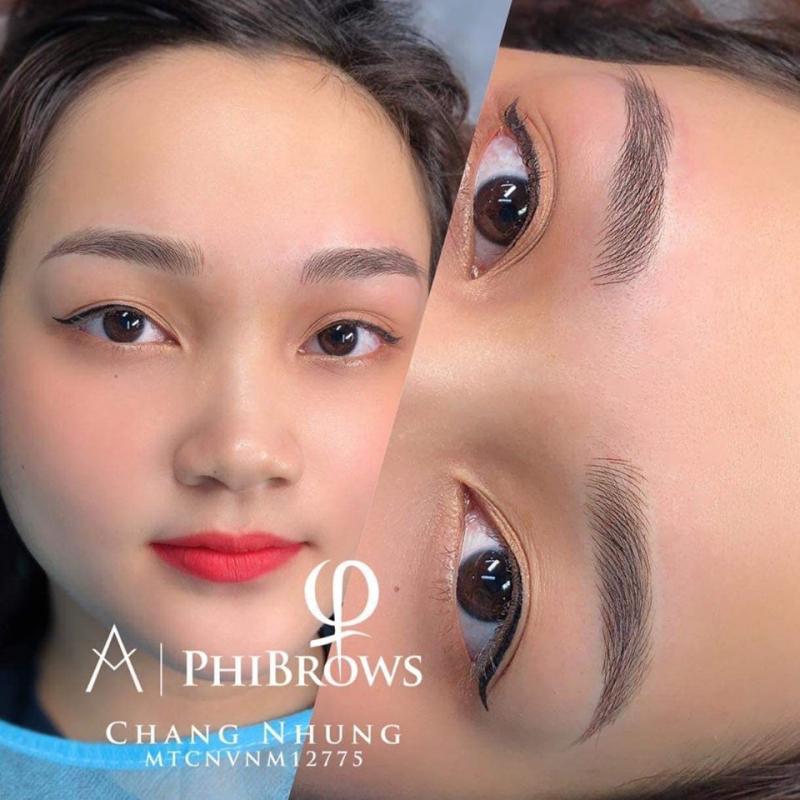 Chang's Beautiful