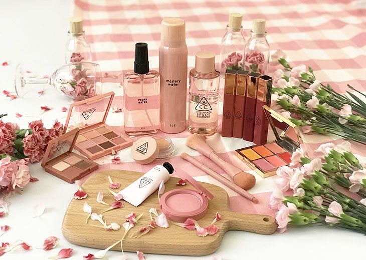 Chanh Cosmetic Box