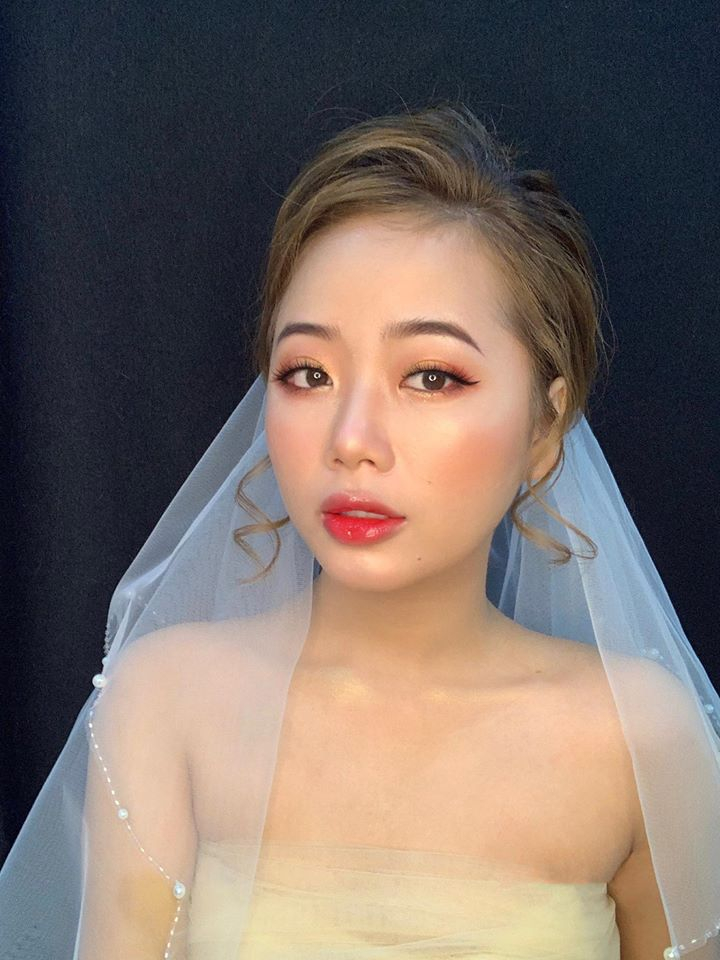 ChanVu Makeup