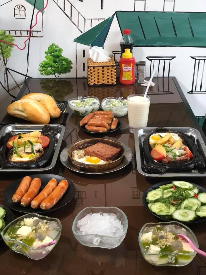 Chảo 88 - Bánh Mì Chảo & Cháo Ếch
