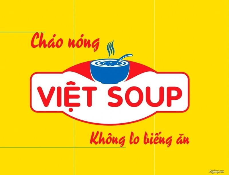 Cháo dinh dưỡng Vietsoup