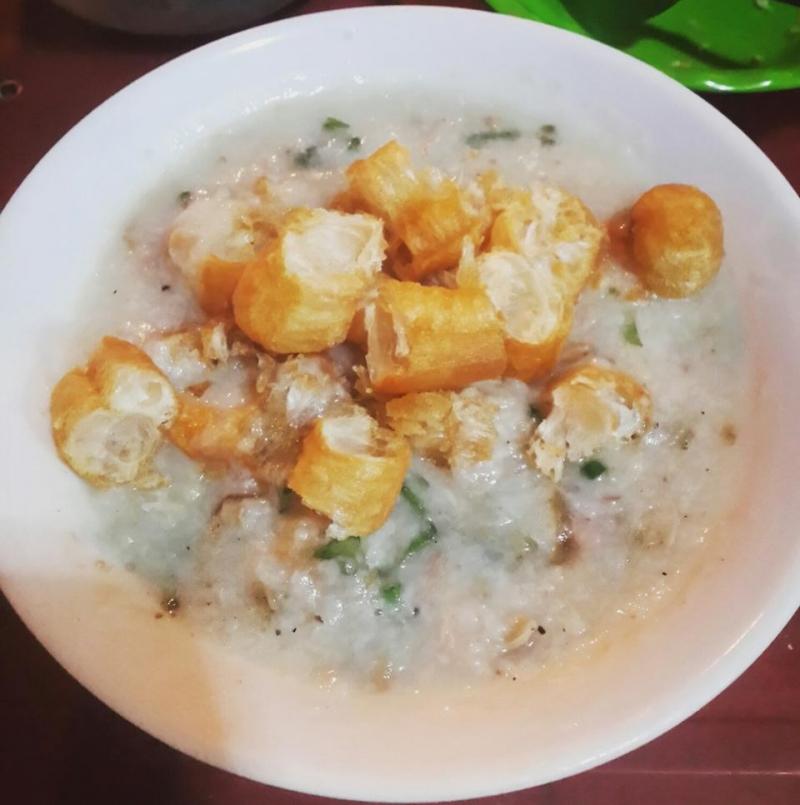 Original Porridge Porridge