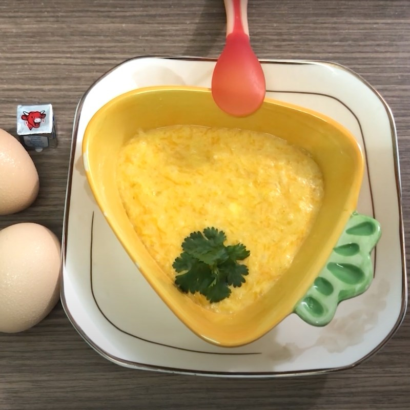 Cháo trứng gà, hạt kê cải thiện đáng kể chứng bồn chồn mất ngủ