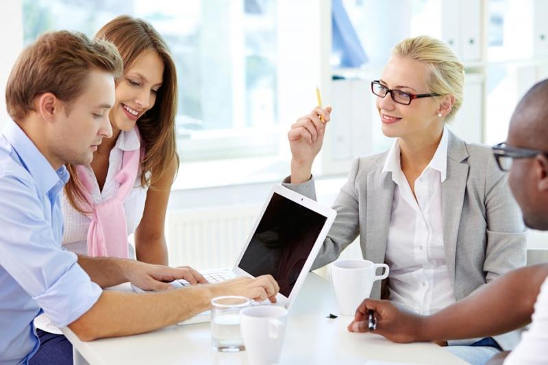 Chấp nhận khuyết điểm của đồng nghiệp theo hướng tích cực