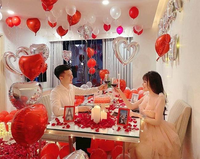 Tổ chức ngày Valentine vào ngày bất kỳ, không chỉ đúng ngày 14/2