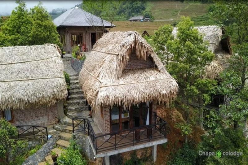 Chapa Ecolodge Homestay