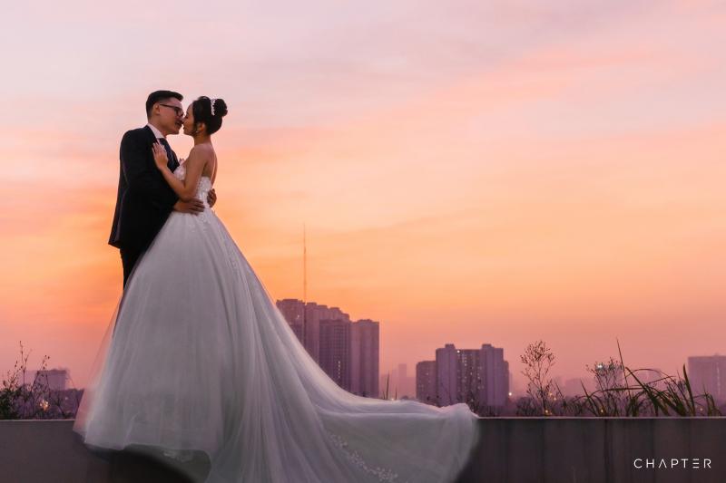 Chapter Wedding Studio