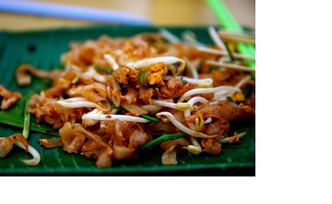 Char Kuey Teow cũng là một trong số nhiều những món mì khác ở Malaysia, với hương vị phong phú nhất
