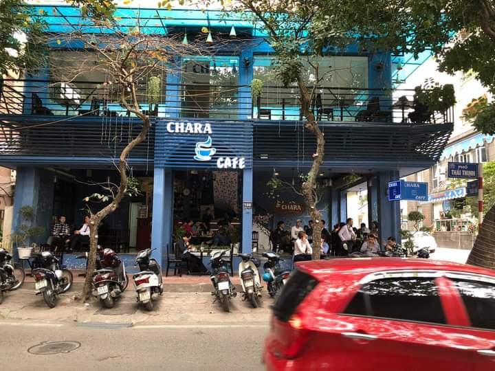 CHARA CAFE