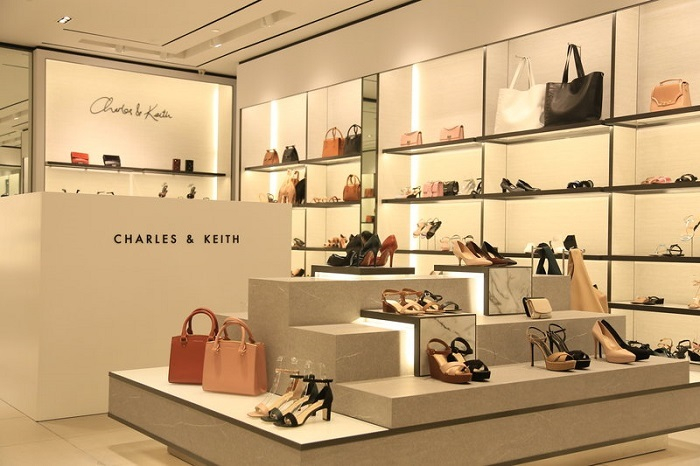 Store Charles&Keith