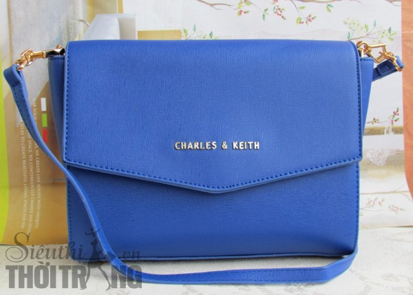 Mẫu túi xách Charles & Keith