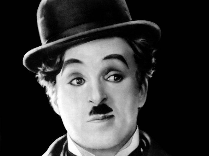 Vua hài Charlie Chaplin