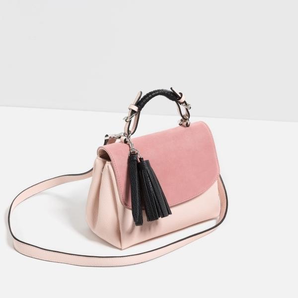 Chiếc túi này có giá niêm yết là 49,9 USD, dự tính khi về đến tay sẽ là 1.300.000 vnđ nhé!