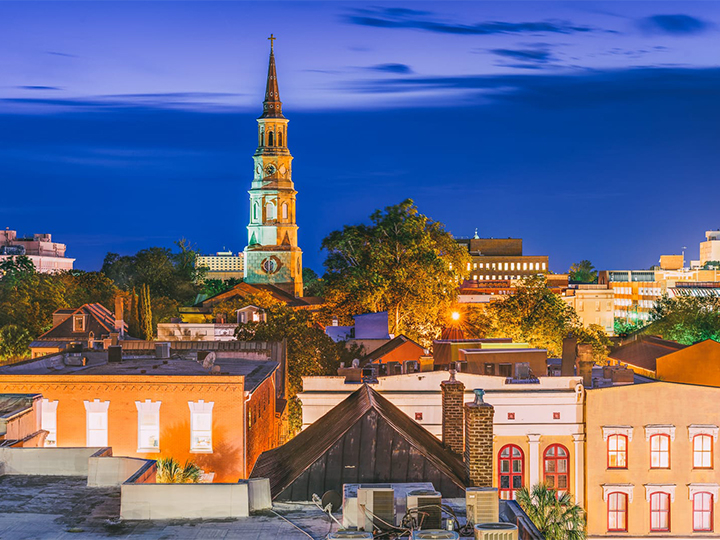 Charleston (Nam Carolina, Mỹ)
