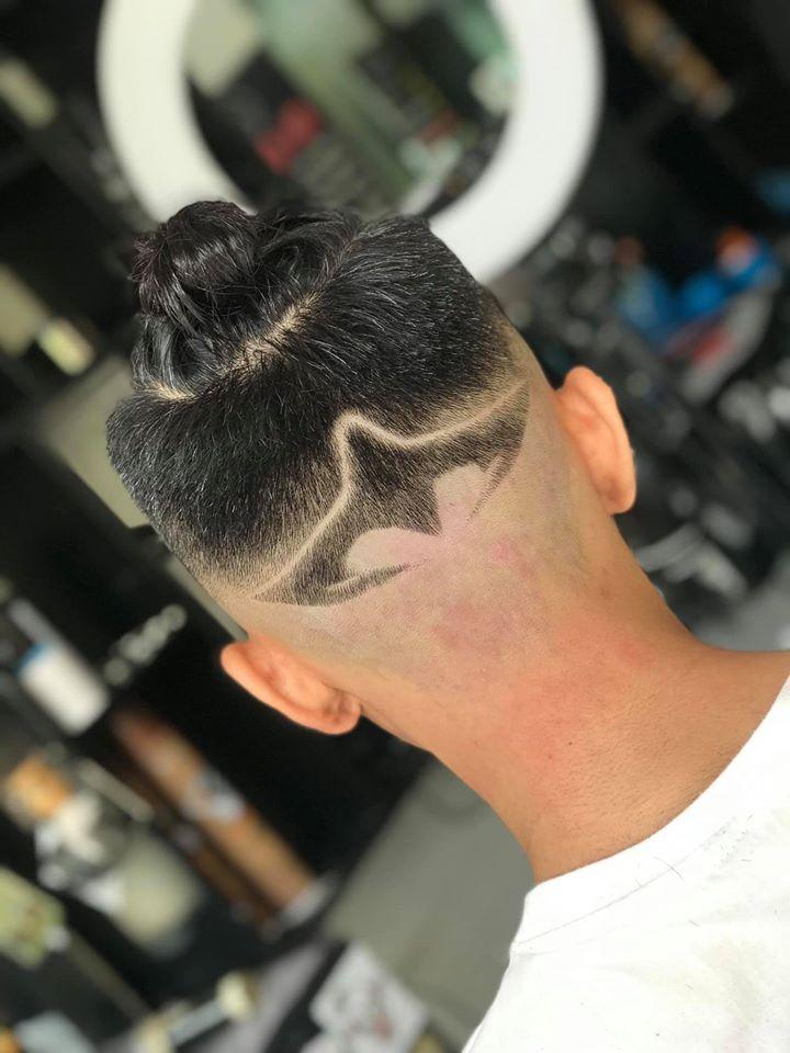 Chất Barber Shop