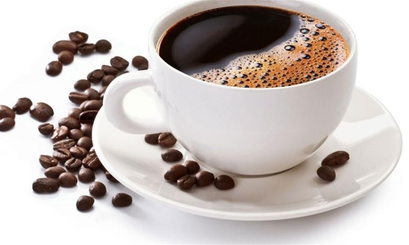 Cafein giúp não bộ tỉnh táo làm việc
