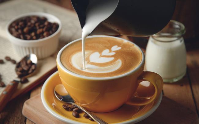 Cafein là chất giúp bạn tỉnh táo hơn hết