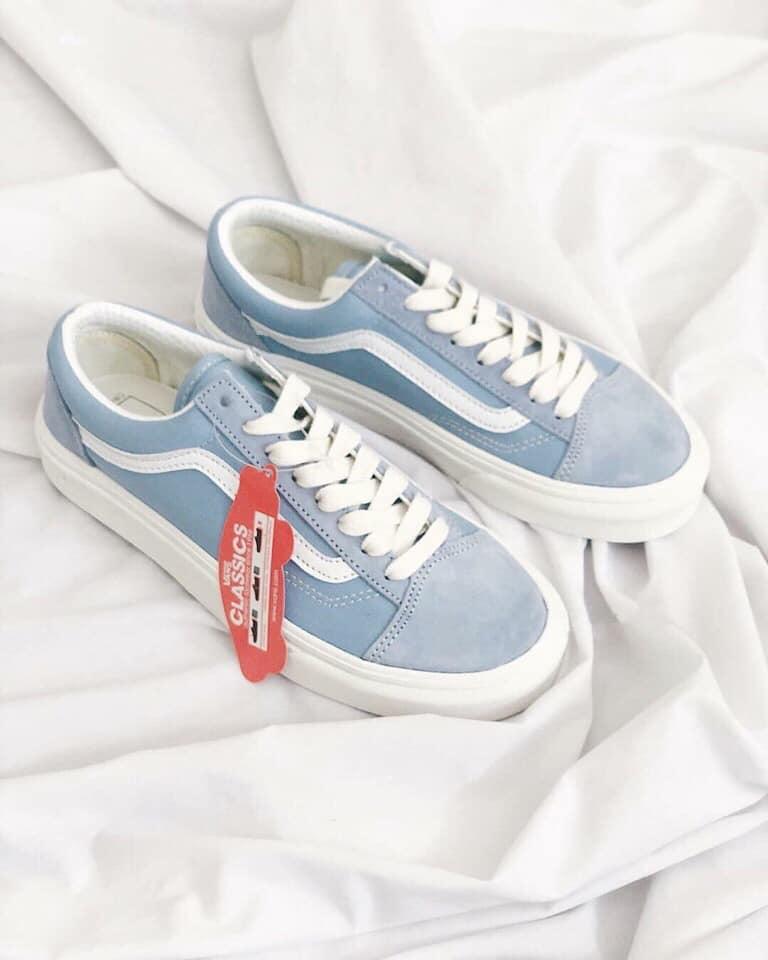 Chất Sneaker
