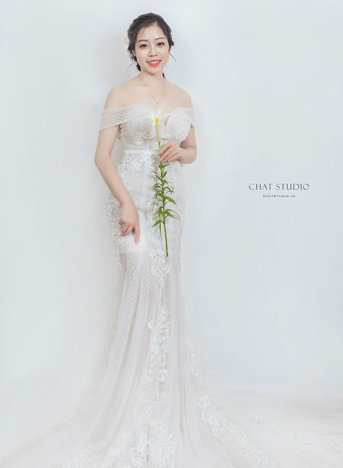 CHẤT Studio - Wedding