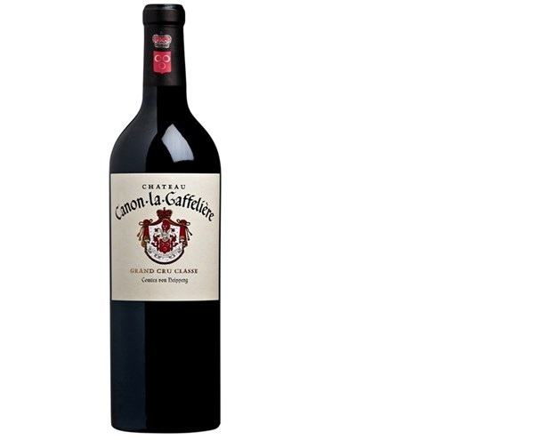 Château Canon-la-Gaffelière là một loại rượu vang vô cùng thơm ngon và nổi tiếng của Pháp