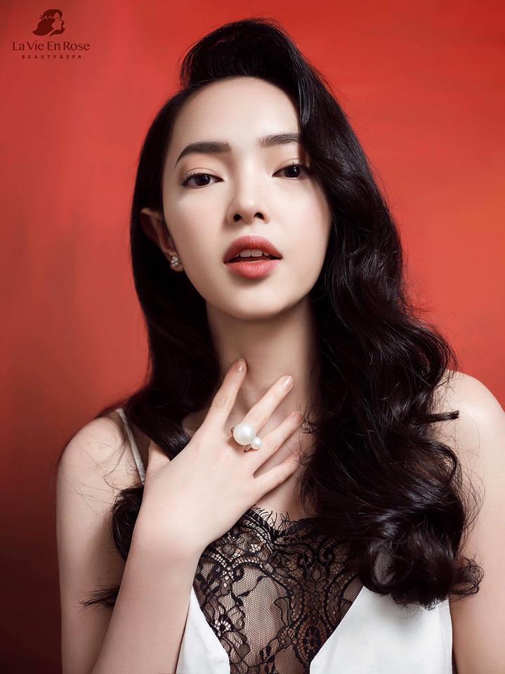 Châu Bùi - Cô hot girl cá tính