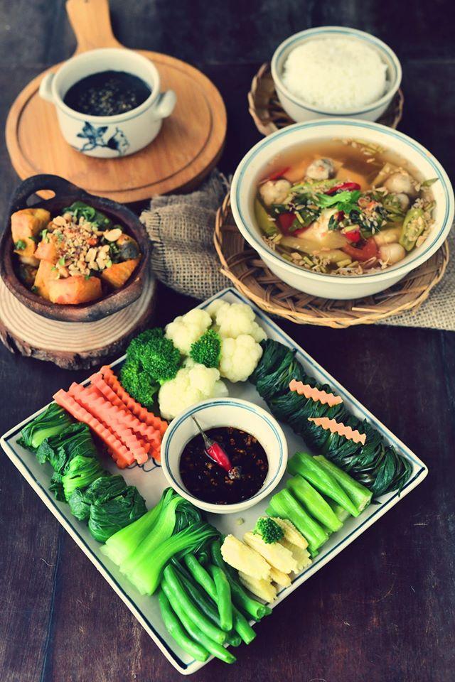 Top 8 Quán ăn chay ngon nhất quận Phú Nhuận, TP HCM