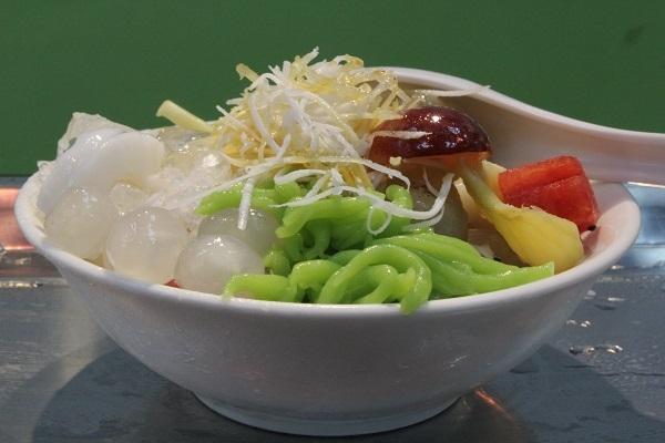 Chè ngon Hà Nội