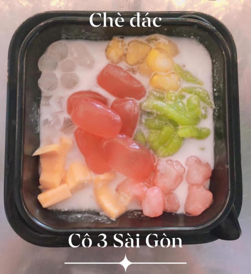 Chè Cô 3 Sài Gòn