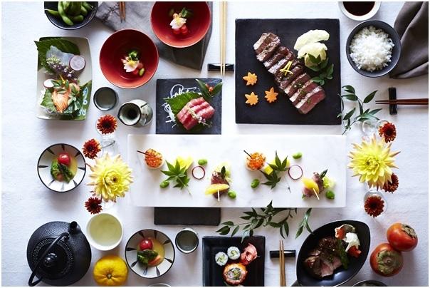 Cân bằng dinh dưỡng là bí quyết hàng đầu giúp phụ nữ Nhật duy trì vóc dáng mảnh mai, thon gọn