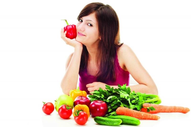 Chế độ ăn uống hợp lý giúp người tập Yoga cảm thấy khoẻ mạnh