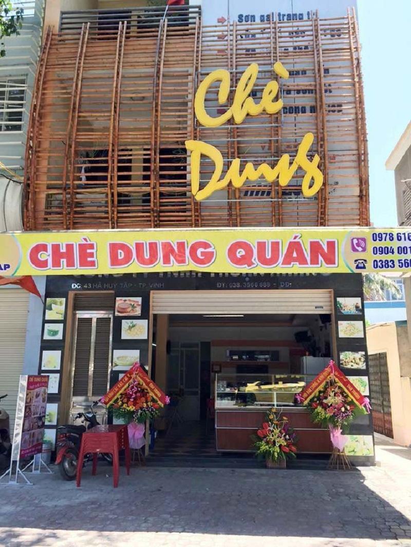 Chè Dung