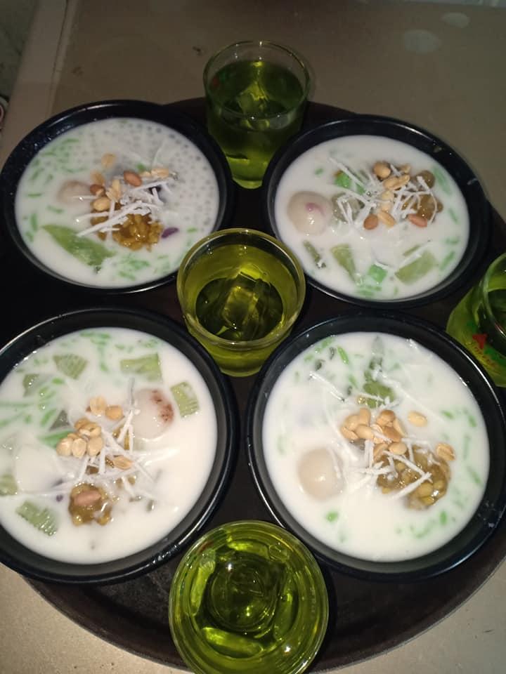 Chè Hiền