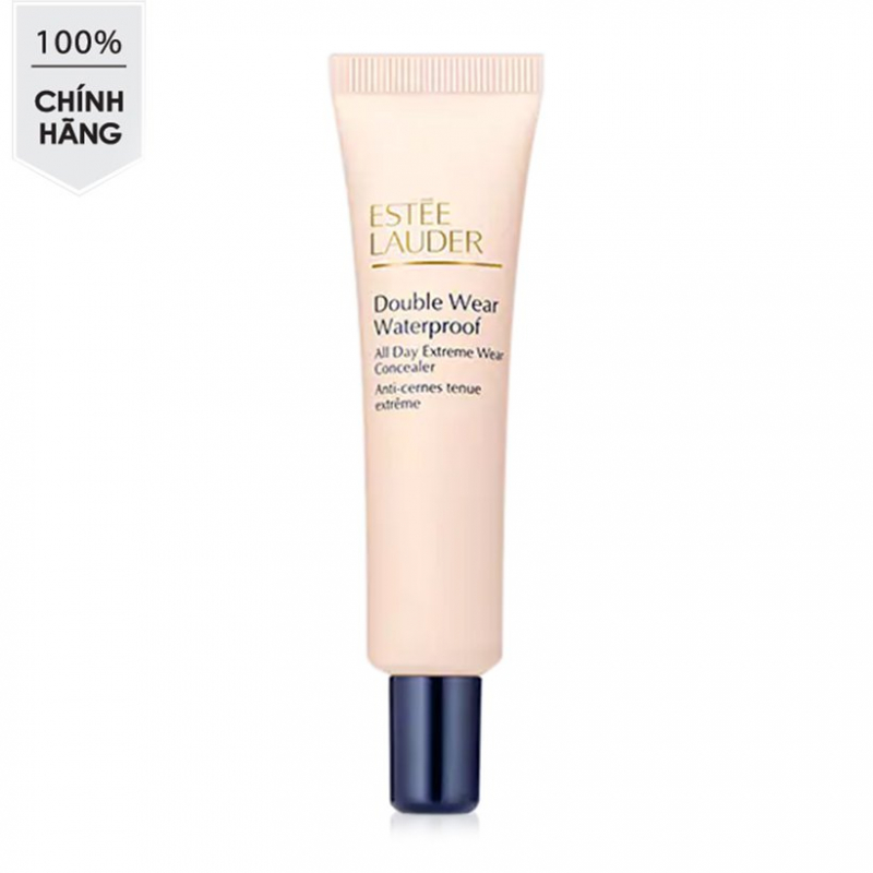 che khuyết điểm Double Wear Waterproof All Day Extreme Wear Concealer.