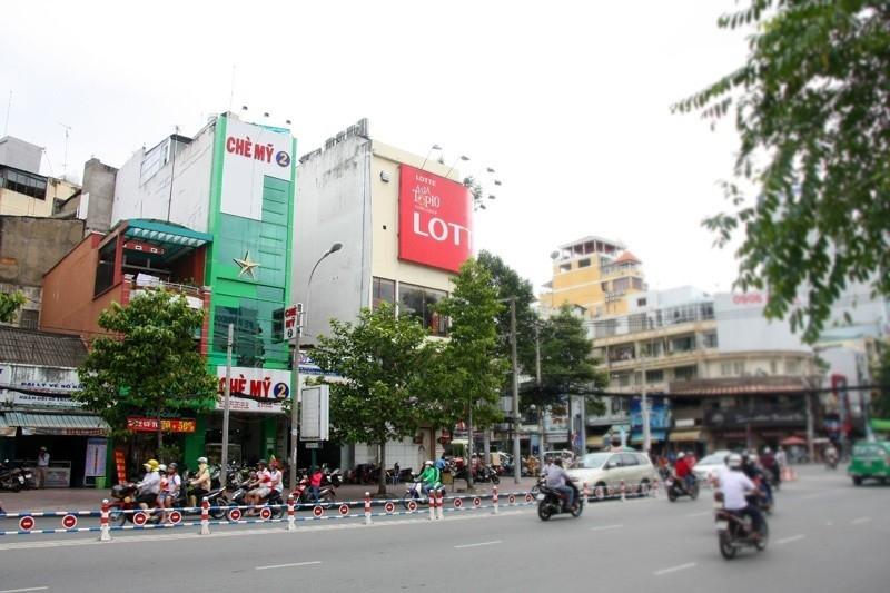 Chè Mỹ – Nguyễn Thái Học
