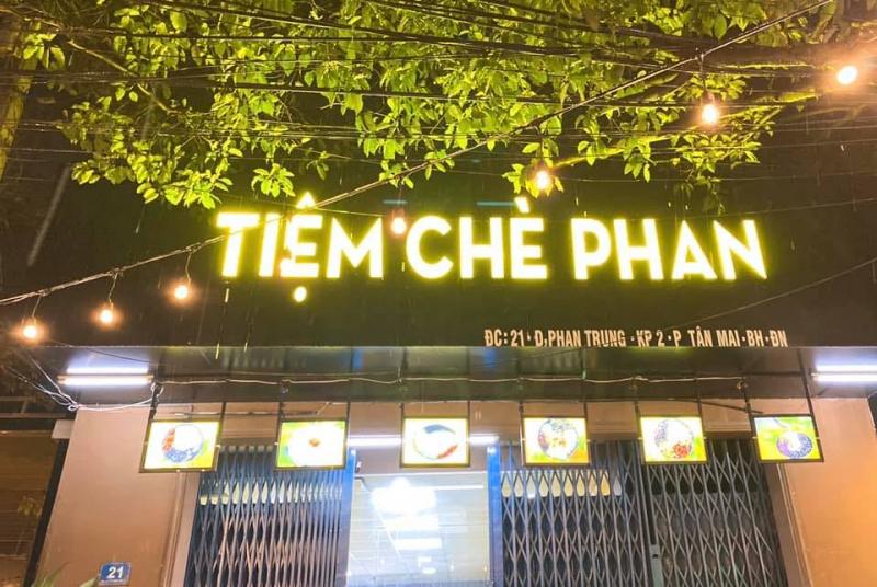 Chè Phan