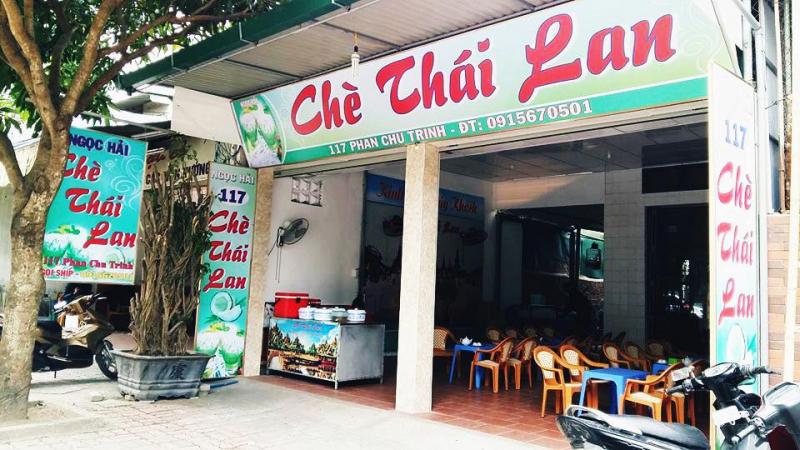 Chè Thái Ngọc Hải