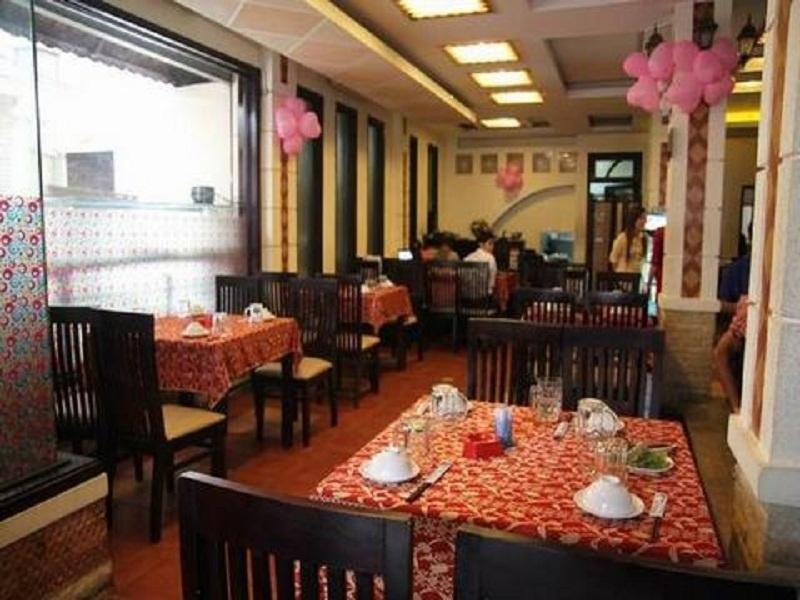 Chè Thái – Nhà hàng BangKok