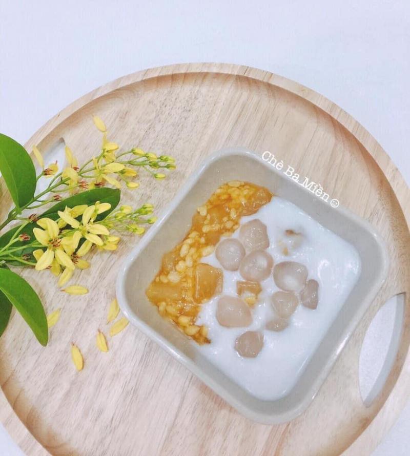 Chè Trang - Chè Ba Miền