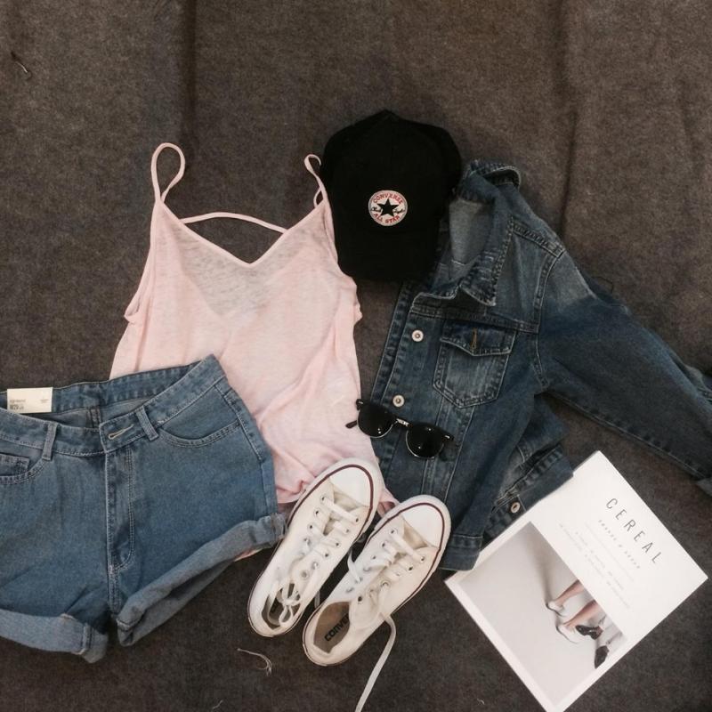 Cheapcheap Store - shop bán quần short nữ đẹp và chất lượng nhất TP. HCM