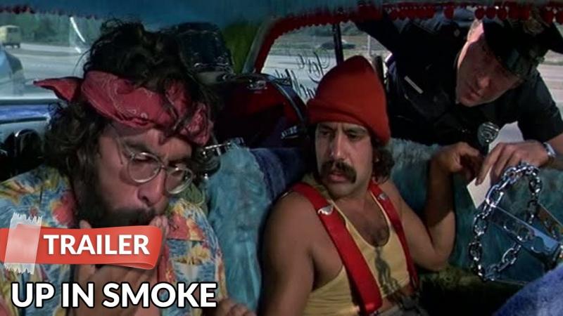 Cheech & Chong's Up In Smoke (1978)