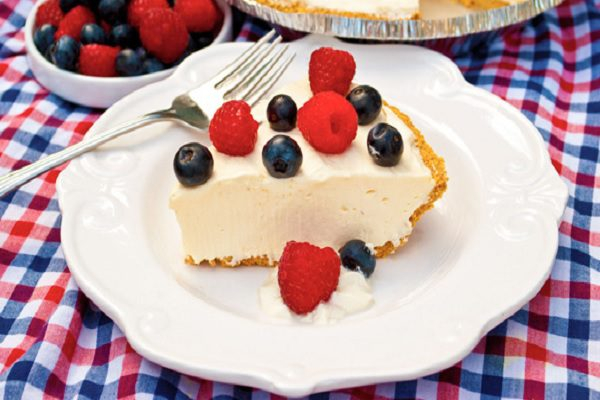 Bánh Cheesecake