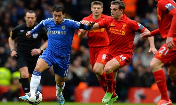 Chelsea và Liverpool đang dẫn đầu NHA