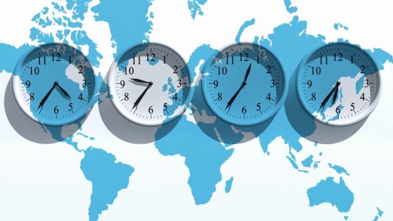 Việc phát triển ra nước ngoài học tập làm việc ngày càng nhiều nên đồng hồ sinh học ko kịp thay đổi